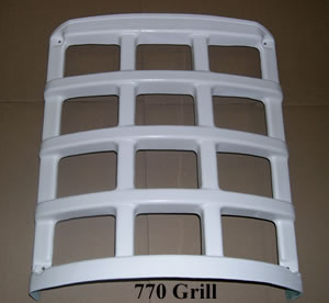 770 Grill, Click to ENLARGE!